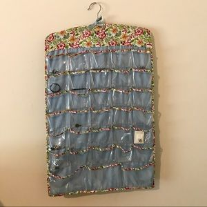 Other - Floral jewelry organizer